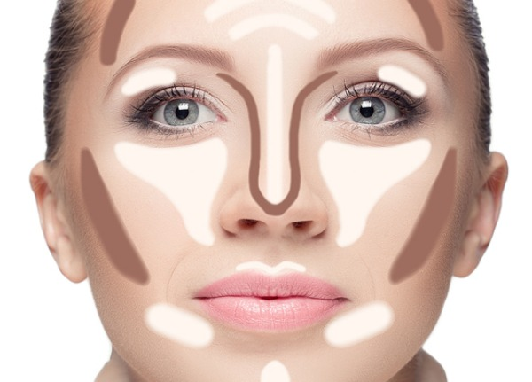 Как-да-контурираме-лицето-стъпка-по-стъпка