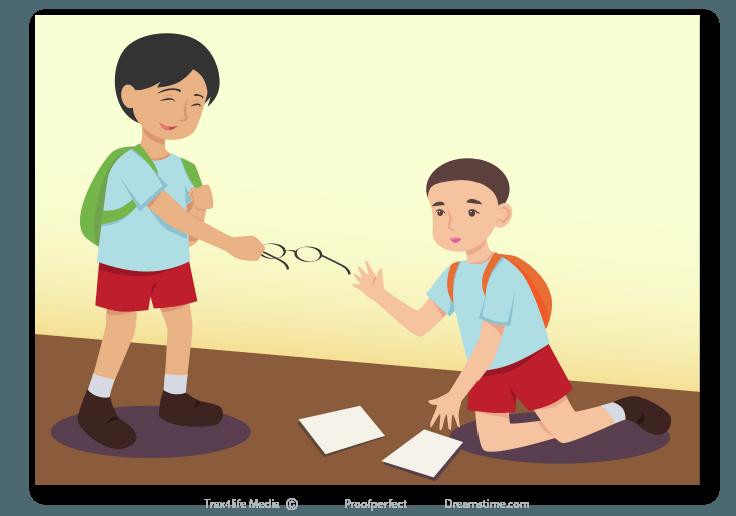 отглеждане-на-деца-стъпка-10-научете-го-на-съпричастност