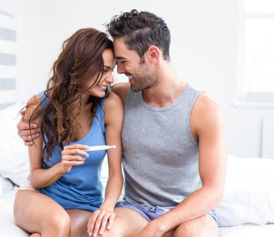 най-добрите пози за забременяване