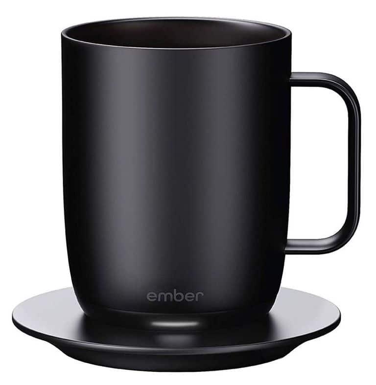 умна чаша с регулираща температура за подарък на мъж