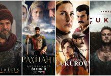 10 най-нови турски сериали през 2020