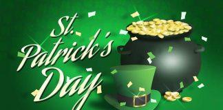 Денят на Свети Патрик-История Поверия и кога е