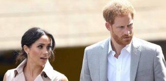 Принц Хари и Меган - Живот след Бъкингам