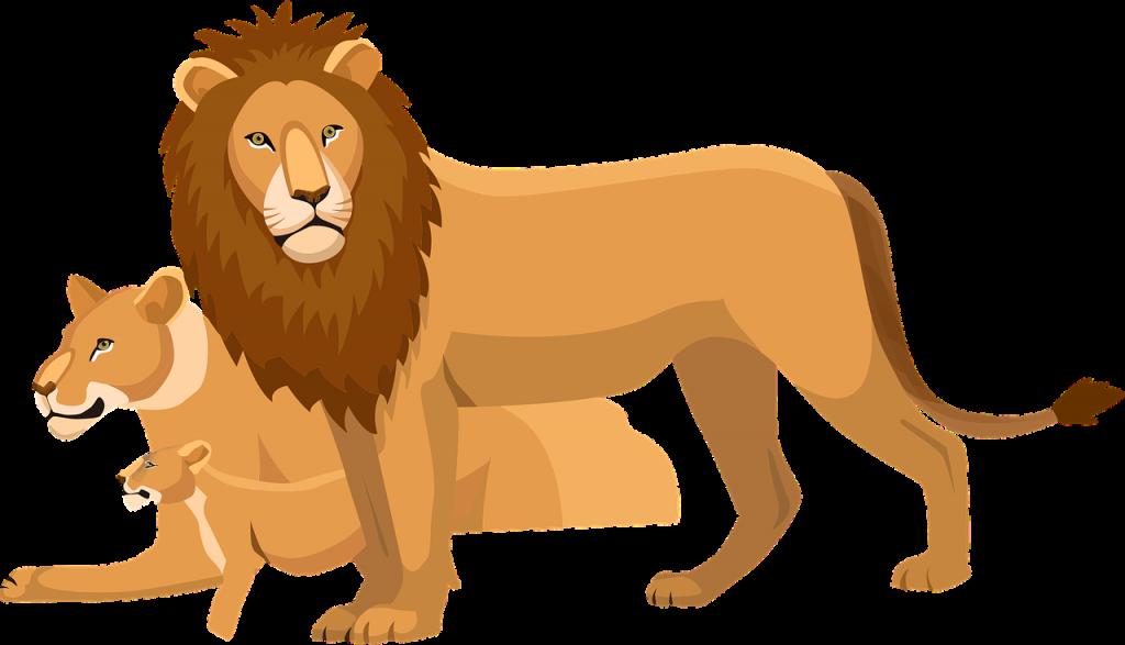 Всичко за 12-те знака на хороскопа - лъв