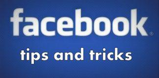13 Интересни трика във Facebook