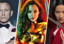 15-те най-добри Филма на 2020 г. - Най-Хубавите нови филми на 2019
