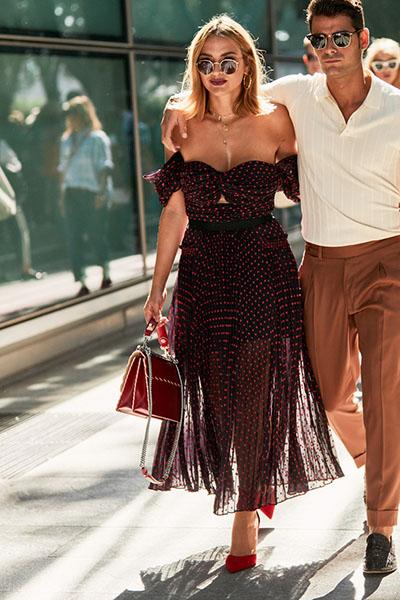 Бардо рокля