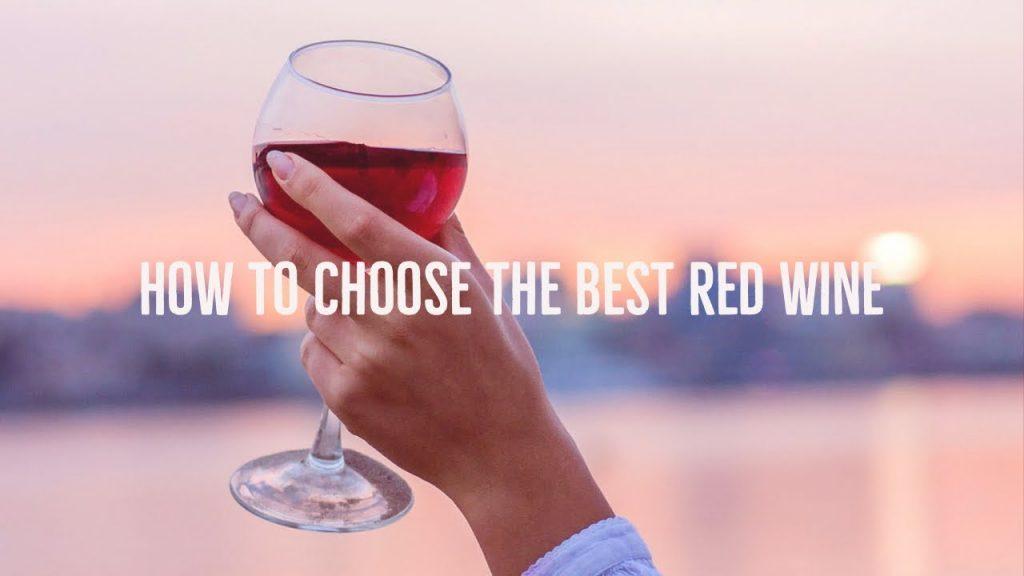 Кое е най-хубавото вино