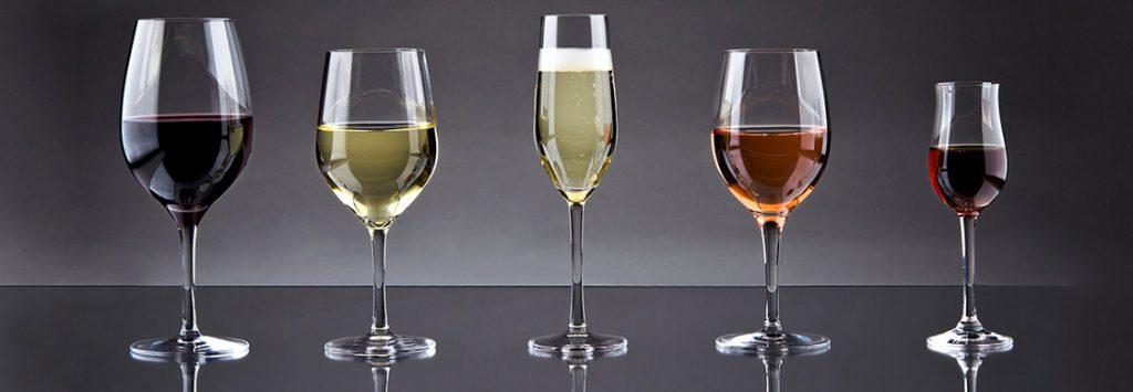 как да изберем червено вино