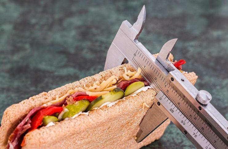 8 храни за отслабване