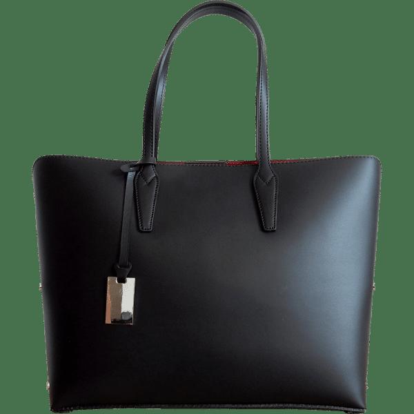 Не купувайте твърде тежка дамска чанта