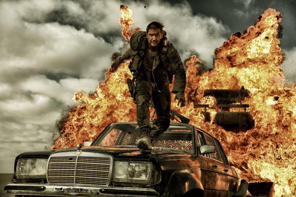 Mad Max: Fury Road - Лудия Макс: Пътят на яростта