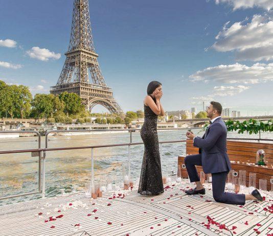 20 Предложения за Брак и идеи за Сватбено предложение
