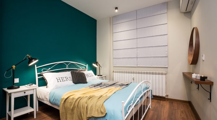 обзавеждане-на-спалня-Цветова-схема