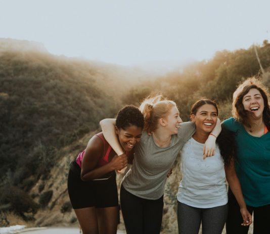 Здравословно Приятелство : Основните 8 признаци