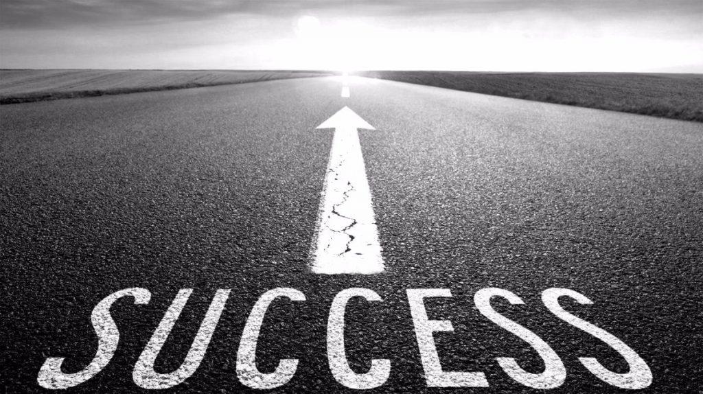 Основни правила и навици за успех