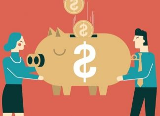 Отделна или Обща банкова сметка в едно семейство