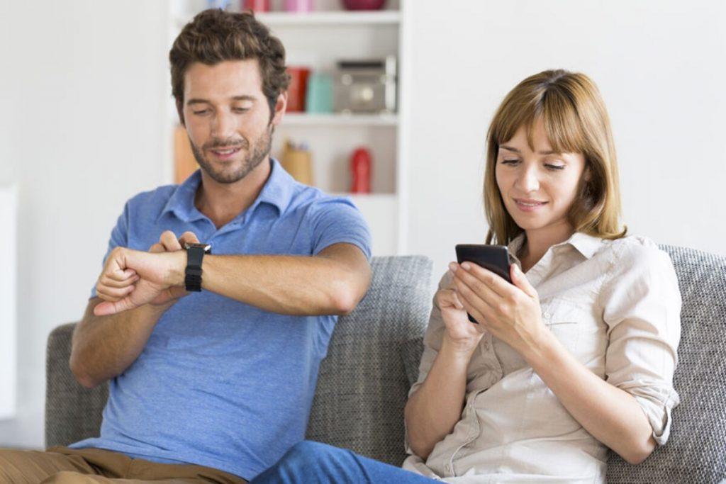 6 съвета как да прекарвате по -малко време на телефона си