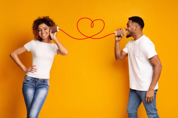 Как да водим правилна комуникация във връзката си