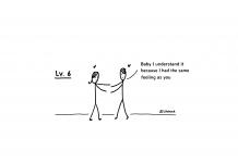 Как да разберете чувствата на партньора си