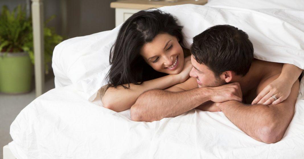 Как се държи мъжът когато е влюбен