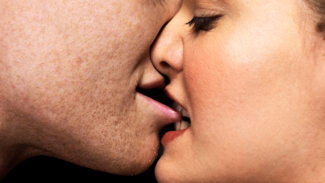 Научете се да целувате, правилно