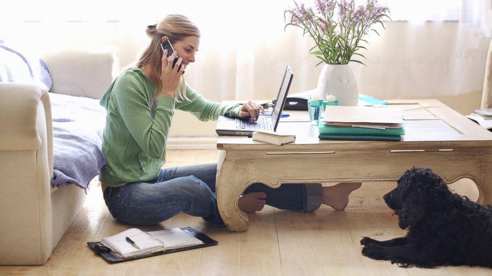 Популярни home office професии, които всеки може да върши
