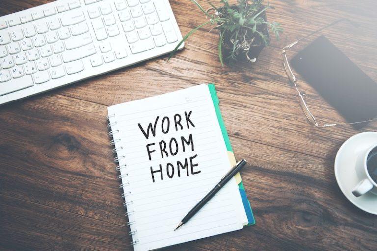 Работа от дома за студенти