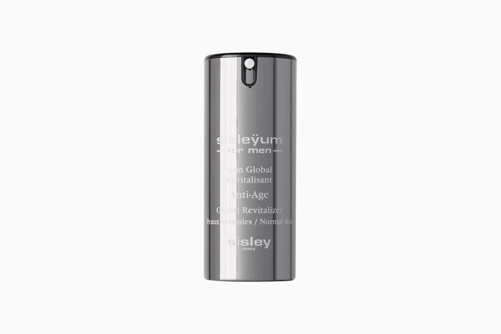 Sisley: Най-добрият продукт за грижа за кожата против стареене