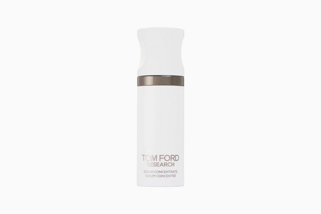 Tom Ford Beauty: Най -добрият серум за мъжка кожа