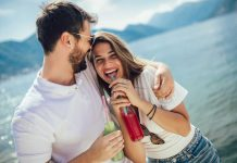 Как да накараме мъж Козирог да се влюби в нас
