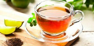 Най-добрите 7 домашни чая за отслабване