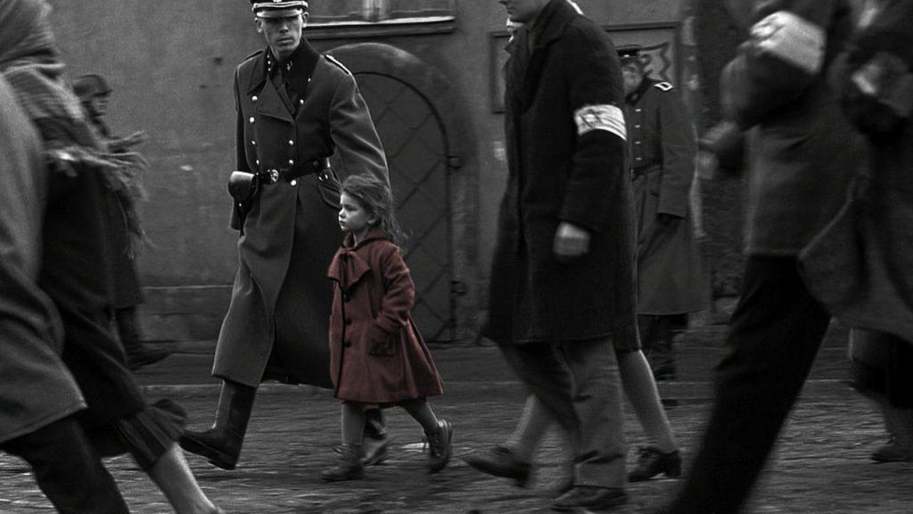 Schindler's List (1994)